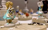 Title:There are stories of porcelain dolls Barnaby Barford ceramic art wallpaper The Battle of Trafalgar Views:8009