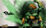 Title:Blanka-Super Street Fighter 4 original painting wallpaper Views:12749