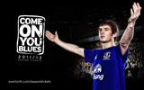 Title:COYB-Leighton Baines Wallpaper Views:8594