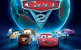 Title:Cars2 HD Movie Wallpapers Views:20145
