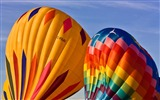 Title:Colorful hot air balloon envelopes Views:4127