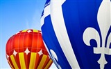 Title:Colorful hot air balloons Views:4333