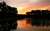 Title:Dusk the lake-the worlds nature photography Views:5554