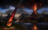 Title:Eruption wallpaper Views:5126