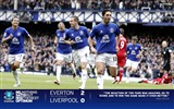 Title:Premier League - Everton 2010-11 season Wallpaper Views:8947