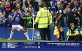 Title:Everton 2-0 Liverpool-Cahill Wallpaper 01 Views:5690