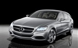 Title:Germany  Mercedes-Benz concept car wallpaper Views:7365