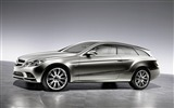 Title:Germany Mercedes-Benz concept car wallpaper 06 Views:6468
