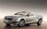 Title:Germany Mercedes-Benz concept car wallpaper 15 Views:5607