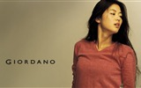 Title:Giordano Korean version of the wallpaper 27 Views:3155