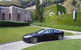 Title:Luxury cars - Aston Martin Wallpaper 15 Views:6685