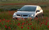Title:Mazda CX-7 - 2010 models SUV Wallpaper first series 05 Views:5115