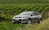 Title:Mazda CX-7 - 2010 models SUV Wallpaper first series 07 Views:5098