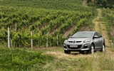 Title:Mazda CX-7 - 2010 models SUV Wallpaper first series 08 Views:4708