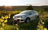 Title:Mazda CX-7 - 2010 models SUV Wallpaper first series 11 Views:5040