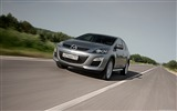 Title:Mazda CX-7 - 2010 models SUV Wallpaper second series 05 Views:4865