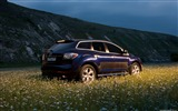 Title:Mazda CX-7 - 2010 models SUV Wallpaper second series 11 Views:6049