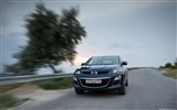 Title:Mazda CX-7 - 2010 models SUV Wallpaper second series 22 Views:2896