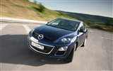 Title:Mazda CX-7 - 2010 models SUV Wallpaper second series 25 Views:3137