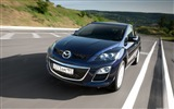Title:Mazda CX-7 - 2010 models SUV Wallpaper second series 27 Views:2872
