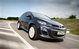 Title:Mazda CX-7 - 2010 models SUV Wallpaper second series 28 Views:3180