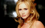 Title:Movie actress-Ashley Jones Wallpaper Views:8041
