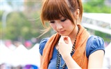 Title:Taiwan beautiful girl MM mikao wallpaper second series 09 Views:5506