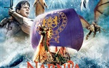 Title:The Chronicles of Narnia 3 The Voyage of the Dawn Treader Movie Wallpapers Views:7901