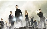 Title:American TV series-Heroes HD Wallpaper-Second Series Views:10657