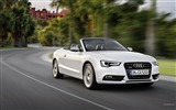 Title:Audi A5 Series wallpaper Views:7997
