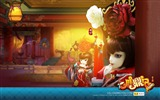 Title:BJD version Jianning Princess Wallpaper 01 Views:3823