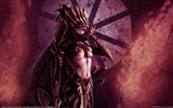 Title:Dark Fantasy CG illustration wallpaper of Warcraft Views:32655