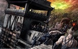 Title:Dark Magic War-Fantasy CG illustration wallpaper Views:9104