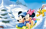Title:Disney cartoon-Mickey-Mickey Mouse Wallpaper Views:17891