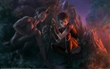 Title:Fantasy CG illustration wallpapers Views:6940