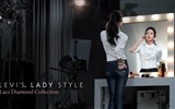 Title:Levis lady style clothing wallpaper Views:12089
