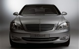 Title:Mercedes-Benz S600 - 2010 wallpaper Views:8272