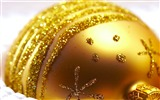 Title:Merry Christmas - Christmas tree decoration ball ornaments Wallpaper 01 Views:6992