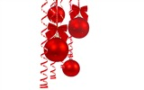 Title:Merry Christmas - Christmas tree decoration ball ornaments Wallpaper 05 Views:29827