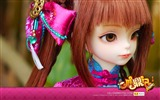 Title:DUKE OF MOUNT DEER-custom wallpaper BJD doll protagonist Views:15078