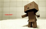 Title:danbo wallpapers-Second Series Views:11263