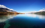 Title:Beautiful lake landscape-beautiful scenery Desktop Views:23867