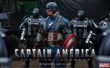 Title:Captain America-The First Avenger HD Movie Wallpaper Views:13691