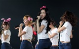 Title:Korean Star-Girls Generation Concert Wallpaper Views:8483
