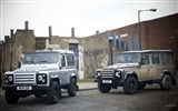 Title:Land Rover Defender Series desktop wallpaper Views:9325