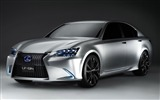 Title:Lexus LS cars wallpaper Views:10209