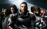 Title:Mass Effect 2 Game HD Wallpaper Views:6091