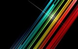 Title:Rainbow Light-abstract design wallpaper background glare Views:25082