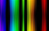 Title:Rainbow Spectrum-abstract design wallpaper background glare Views:10479