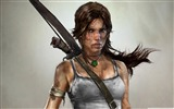 Title:Tomb Raider 2012 Game HD Wallpaper Views:11006